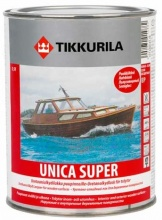 ��������� ����� ����� / TIKKURILA Unica Super ��� �������-���������� ������������� (2,7 �)