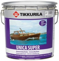 ��������� ����� ����� / TIKKURILA Unica Super ��� �������-���������� ��������� (9 �)