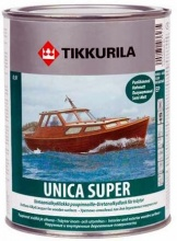 ��������� ����� ����� / TIKKURILA Unica Super ��� �������-���������� ����������� (2,7 �)
