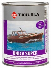 ��������� ����� ����� / TIKKURILA Unica Super ��� �������-���������� ��������� (2,7 �)