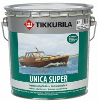 ��������� ����� ����� / TIKKURILA Unica Super ��� �������-���������� ����������� (9 �)